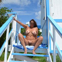 Last Set From The Beach - Beach
