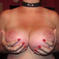 My very large tits - Angel