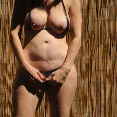 My large tits - JB69