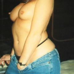 My medium tits - enjoy