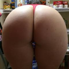My ass - Twerkjerk
