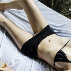 Medium tits of my wife - Hotwife13