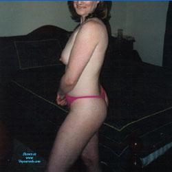 Mary - Big Tits