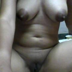 My medium tits - pixie