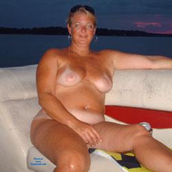 Boat Trip - Big Tits