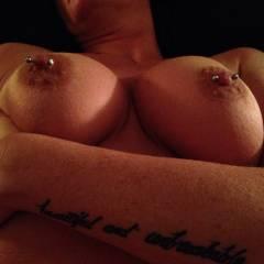 My large tits - Anastasia