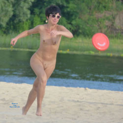 Naked Outdoor Sports - Brunette Hair, Exposed In Public, Firm Tits, Full Nude, Naked Outdoors, Nipples, Nude Beach, Nude In Nature, Nude In Public, Shaved Pussy, Short Hair, Sunglasses, Beach Voyeur, Hairless Pussy, Naked Girl, Sexy Body, Sexy Feet, Sexy Girl, Sexy Legs, Sexy Woman