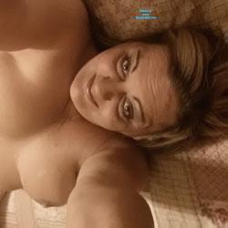 First Contri - Big Tits