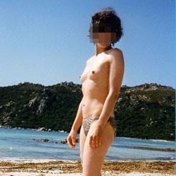 Corsica Beach - Beach