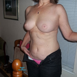 Baby Is Now 58, This Is A Recap Of When She Was 57 - Big Tits