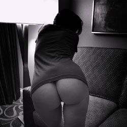 Wife's Plump Ass - Wife/Wives