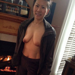 My Wife Of 30 Years - Big Tits, Brunette, Wife/Wives