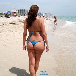 Sobe - Beach, Bikini Voyeur