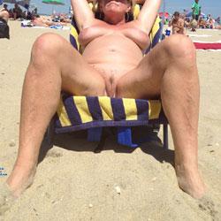 Liberation - Beach, Big Tits
