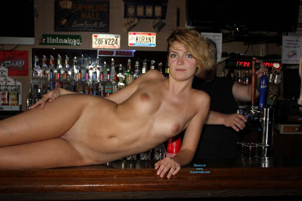 Superstar The Lumberyard Nude Bar Scenes