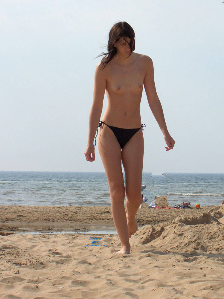 Small Tits Beach