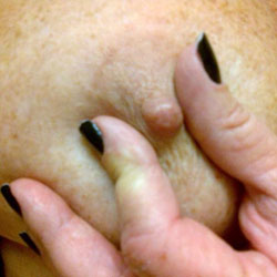 1st Time - Big Tits, Close-Ups