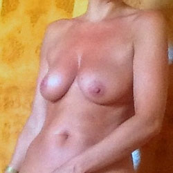 Shaved Pussy - Big Tits, Shaved