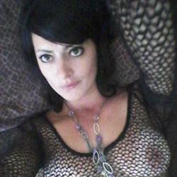 Milf, Titties And Nets - Brunette