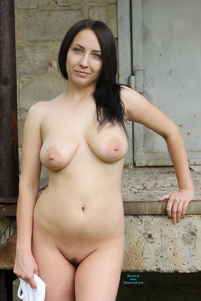 Pic #7 My Sexy Wifey - Big Tits, Brunette, Wife/wives