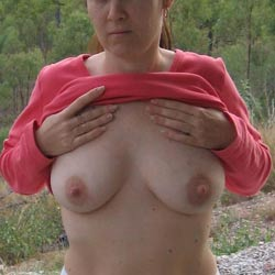 Tits Out Who's Up - Big Tits