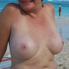 My large tits - Mechelle