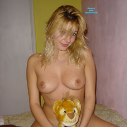 Home Fun - Big Tits, Blonde