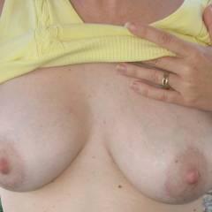 My large tits - NZ Milf