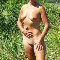 Medium tits of my wife - Sooo HOT!!!!