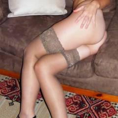 My wife's ass - M...a