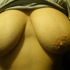 My very large tits - Emily