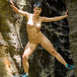 Climbing Naked In Outdoor - Big Tits, Brunette Hair, Erect Nipples, Exposed In Public, Firm Tits, Full Nude, Hard Nipple, Naked Outdoors, Natural Tits, Nipples, Nude In Nature, Nude In Public, Shaved Pussy, Showing Tits, Hairless Pussy, Naked Girl, Sexy Body, Sexy Figure, Sexy Girl, Sexy Legs, Sexy Shoes, Sexy Woman