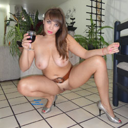 Drinking Wine Nakedly At Home - Big Tits, Brunette Hair, Firm Tits, Hanging Tits, Heels, Huge Tits, Perfect Tits, Pussy Lips, Shaved Pussy, Showing Tits, Spread Legs, Hairless Pussy, Hot Girl, Naked Girl, Sexy Body, Sexy Boobs, Sexy Face, Sexy Feet, Sexy Girl, Sexy Legs, Sexy Woman, Spread Eagle