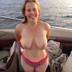 My large tits - Jenny