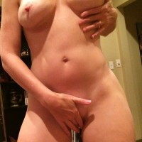 Tell Me - Big Tits, Shaved