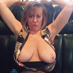 Dine With Me Anyone? - Big Tits