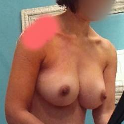 My large tits - rhonda