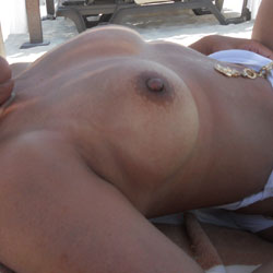 Jamaican Vacation - Beach, Big Tits, Wife/Wives