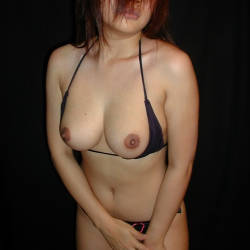 My medium tits - Jocelyn