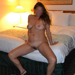 Pics At La Quinta Inn - Big Tits, Bush Or Hairy
