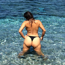 Ass On The Beach - Beach, Wife/Wives