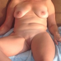 My medium tits - Sweet Laura