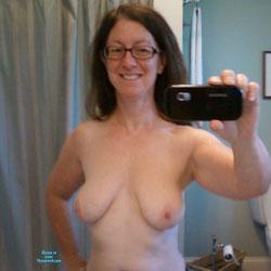 Morning - Big Tits, Brunette