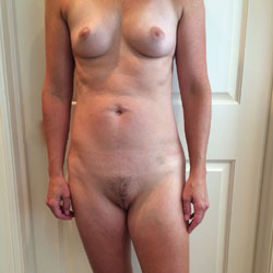 Hot Susan's First Time Public - Bush Or Hairy
