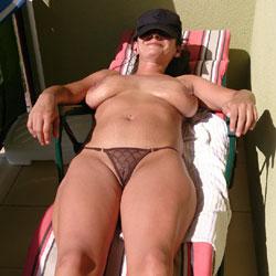 New Bikini - Big Tits