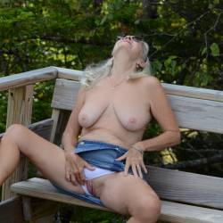 Medium tits of my wife - Sexy Sweet Alice