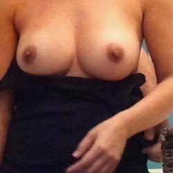 My medium tits - rhonda