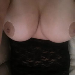 First Time - Big Tits