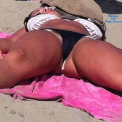 The Sun 3 - Beach, Bikini Voyeur