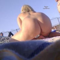 Blondy - Beach